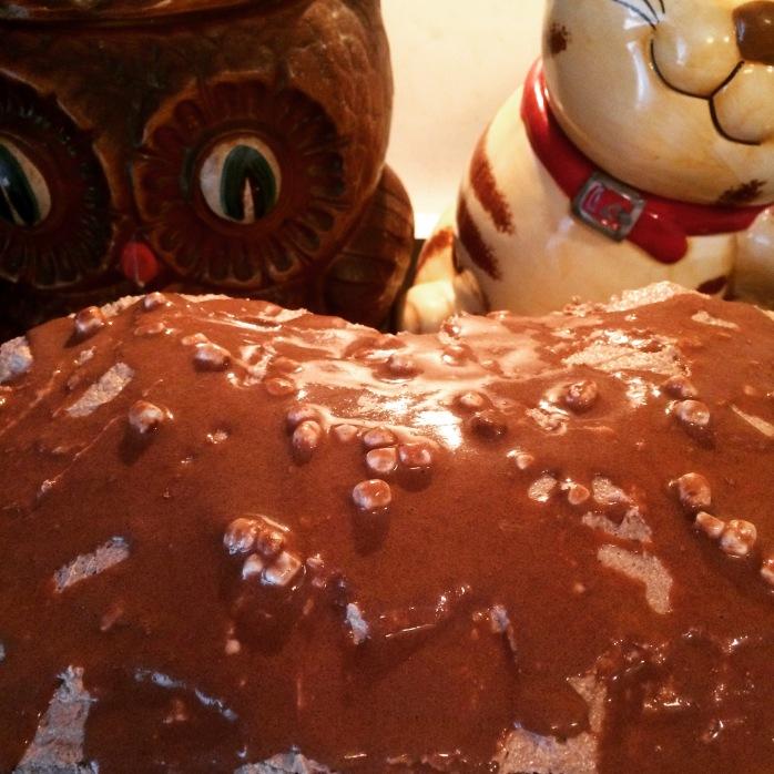 Hot Chocolate Cake-Edited