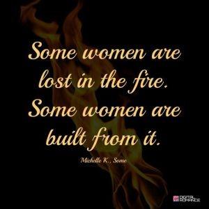 Lost vs Built