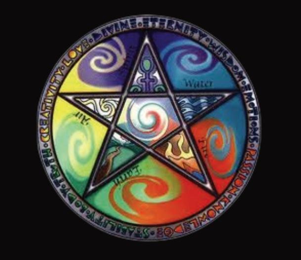 Elemental Star