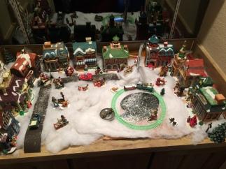 Christmas Village
