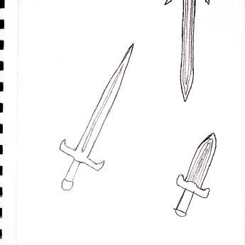 June 1 Sword