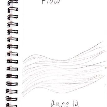 June 12 Flow