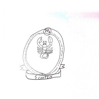 June 16 Zodiac(Mine)