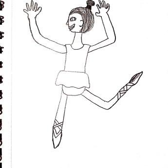 June 24 Dancer