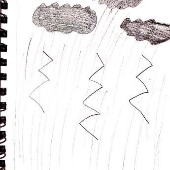 June 24 A Storm