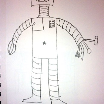 June 5 Robot
