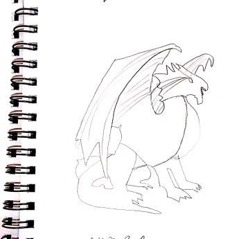June 9 Dragon